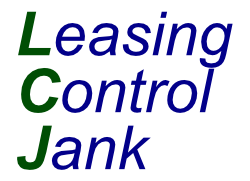 Leasing Control Jank